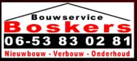 Bouwservice Boskers